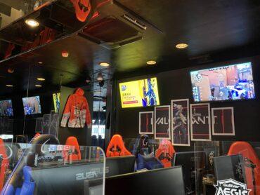 名古屋のeスポーツカフェといえば esports cafe NeG